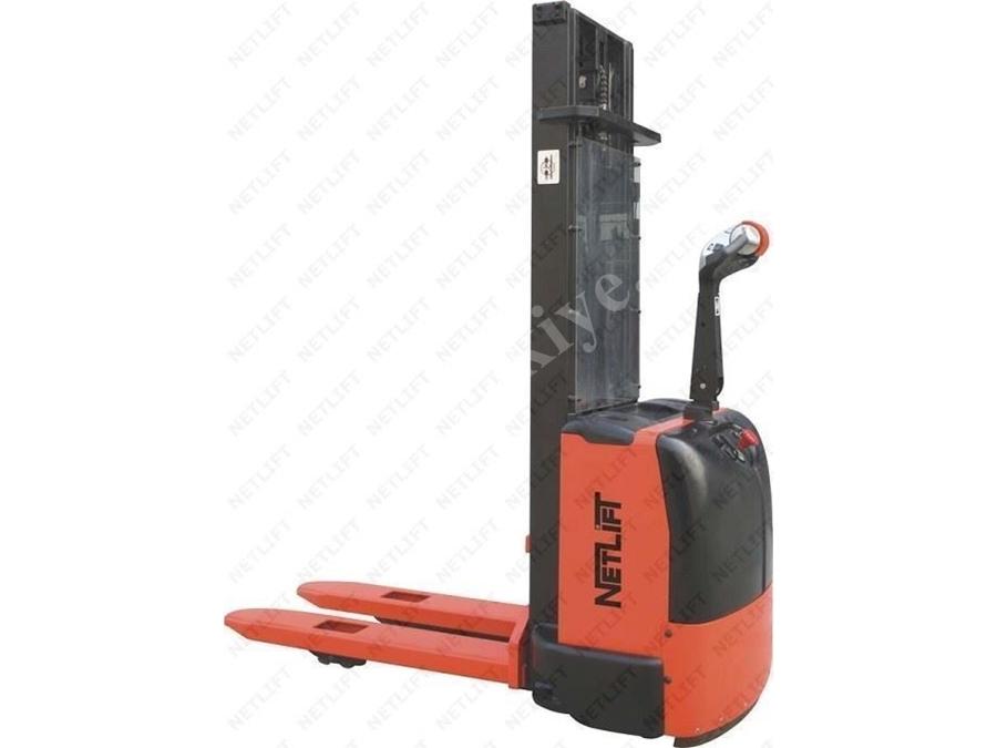 Akülü İstif Makinesi 1.2 Ton / Netlift Nl-Cle 1229