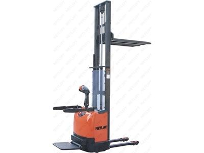 1.25 Ton Akülü İstif Makinesi / Netlift Nl-Clb 1332