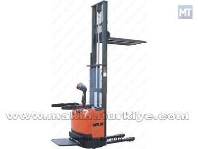 1.25 Ton Akülü İstif Makinesi / Netlift Nl-Clb 1336