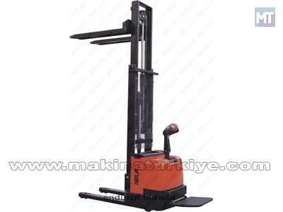 Akülü İstif Makinesi 1.2 Ton / Netlift Nl-Cs 1232 Sp 1