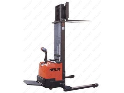 Akülü İstif Makinesi 1.2 Ton / Netlift Nl-Cs 1232 Uı