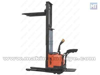 Akülü İstif Makinesi 1.5 Ton / Netlift Nl-Cs 1529 Ffl