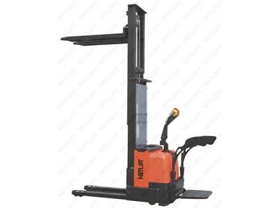 1.5 Ton Akülü İstif Makinesi / Netlift Nl-Cs 1540