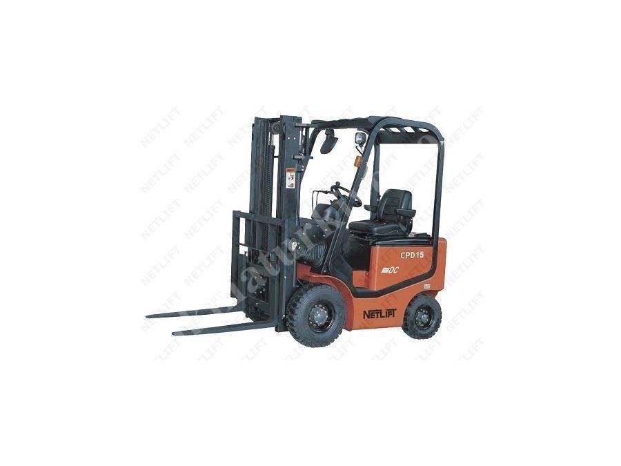 Netlift Forklift 2 Ton / Netlift Fg20a