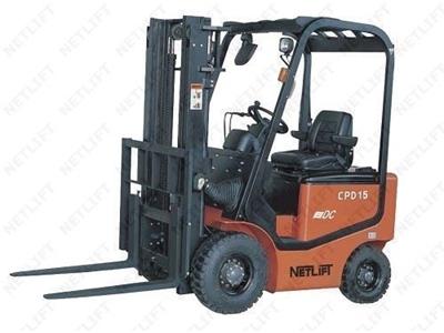 2.5 Ton Dizel Forklift / Netlift Fd25a