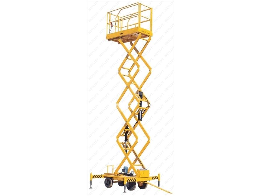 Netlift Makaslı Platform / Netlift Nl-Mp 3011