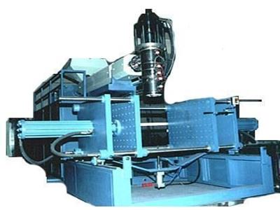 Pet Şişirme Makinası / Demak Dm Bl 100