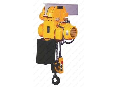 2 Ton Elektrikli Zincirli Vinç / Netlift Nl-S 200 Et