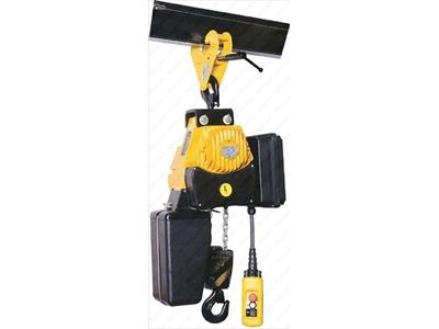 250 Kg Elektrikli Kancalı Zincirli Vinç / Netlift Nl-D 025 H