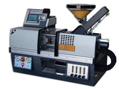 Mini Enjeksiyon Makinası Babyplast 6/12P