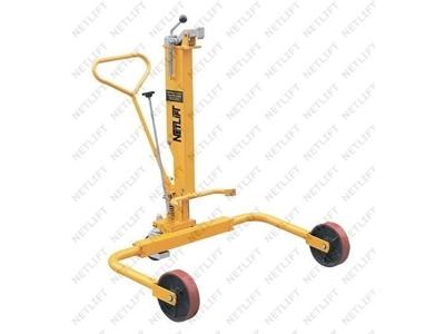 Varil Palet Boşaltma Aracı 250 Kg / Netlift Nl-Dtw 250