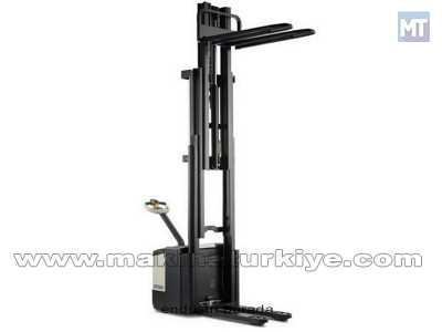 1.25 Ton Yaya Kumandalı İstif Makinesi / Crown We 2300-1.25 Tl 1