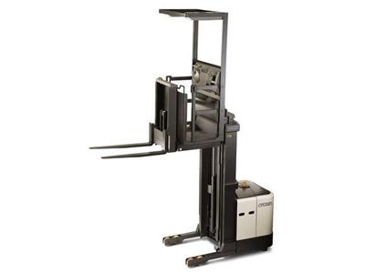 1 Ton Yüksek Seviye Sipariş Toplayıcı / Crown Sp 3512-1.0 Tl