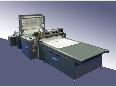 Blok Torba Kesim Makinası ( 150 Ad/Dak )