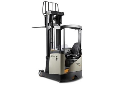 Çatalı Uzamalaı Reach Truck / Crown Esr 5000-1.4