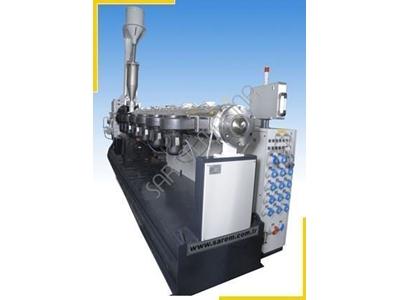 Boru Extruderi Makinası / Sarem S-Be-001