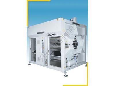Boru Çekici Makinası / Sarem S-Bç-001