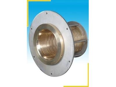 Boru Kalibratör Makinası / Sarem S-Bk-001