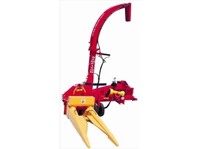 Kayışlı Mısır Silaj Makinesi