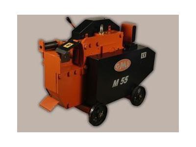 Mekanik Demir Kesme Makinası / Gms M 55