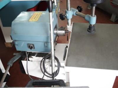 Yatay Delik Delme Makinası