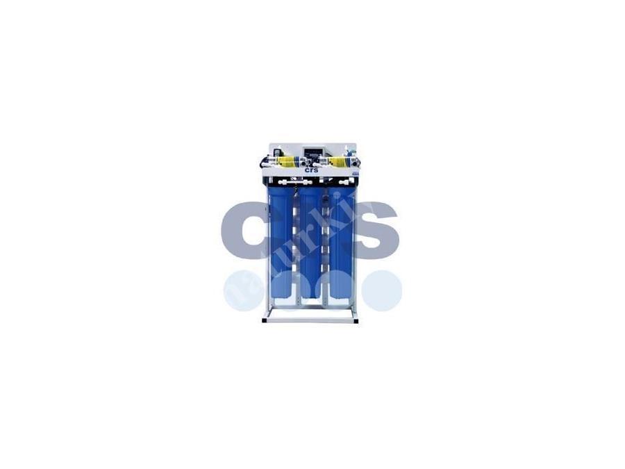 Sanayi Tipi Su Arıtma Cihazı / Crs Ro-300