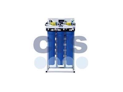 Reverse Osmosis Su Arıtma Cihazı / Crs Ro-400