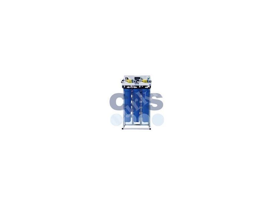 Sanayi Tipi Su Arıtma Cihazı / Crs Ro-500