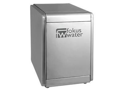 Ev Tipi Su Arıtma Sistemi / Fokus Water Inox H-500