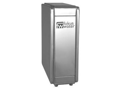 Ev Tipi Su Arıtma Cihazı / Fokus Water Inox H-510