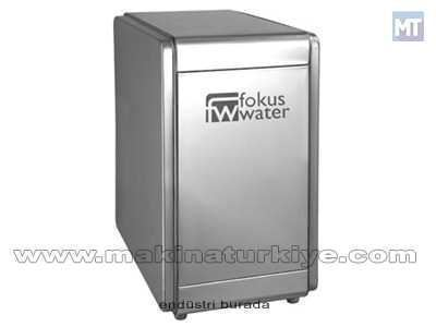 Ev Tipi Su Arıtma Sistemi / Fokus Water Inox H-540