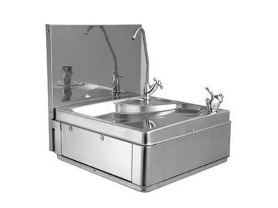 Sanayi Tipi Su Arıtma Cihazı