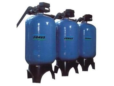 Aktif Karbon Filtre Su Arıtma Sistemi