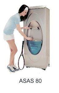 Su Sebili Arıtma Cihazı / Aqua Sense Asas 80