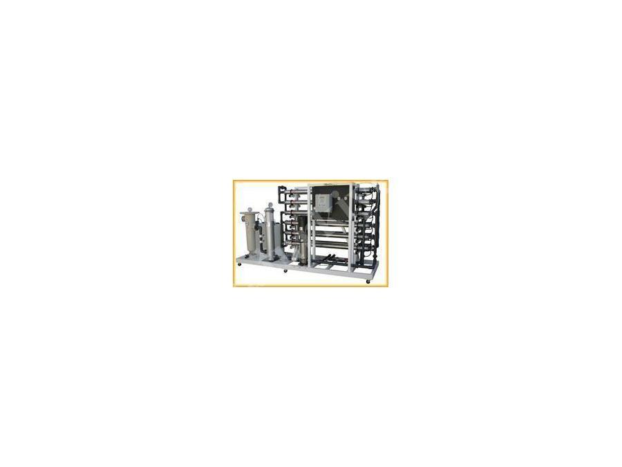 Endüstriyel Tip Reverse Osmosis Sistemi / Asya A-Eer-005