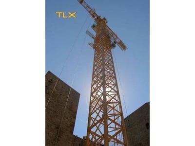 Kule Vinç - 58 metre 8 Ton