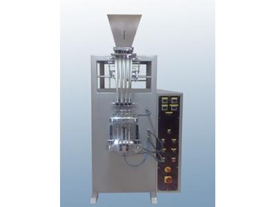Otomatik Sıvı Dolum Makinesi