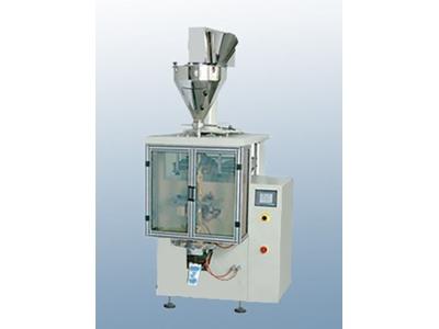 Otomatik Vidalı Paketleme Makinesi