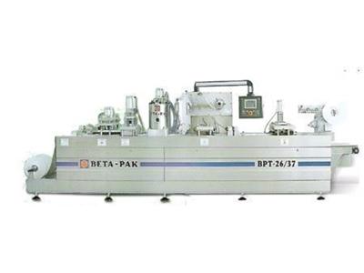 Termoform Ambalaj Makinesi -460 mm