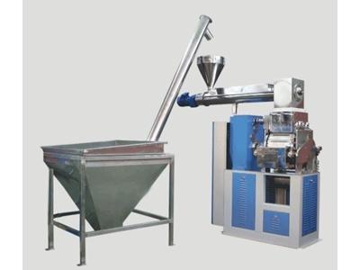 Küp Şeker Presleme Makinesi ( 14.000 kutu /gün )