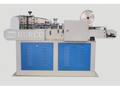 Küp Şeker Kutu Kapatma Makinesi ( 36.000 kutu /gün )