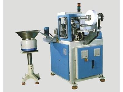 Küp Şeker İkili Sarma Makinesi