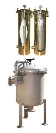 Çoklu Kartuş Filtrasyon / Pro-Water Pro-Aqua Acf420