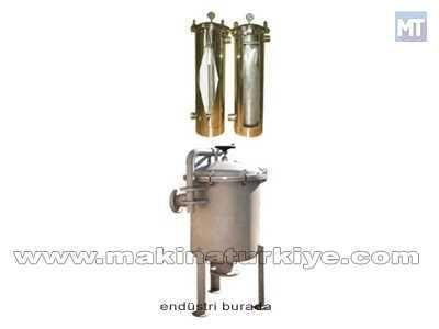 Çoklu Kartuş Filtrasyon / Pro-Water Pro-Aqua Acf720