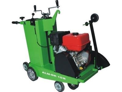 Asfalt, Beton, Derz Kesme Makinesi ( 13 Hp Benzinli )