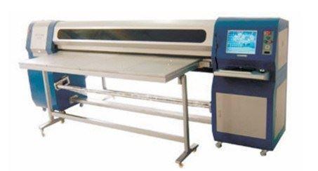 Dijital Uv Kurutma Makinası -180 Cm