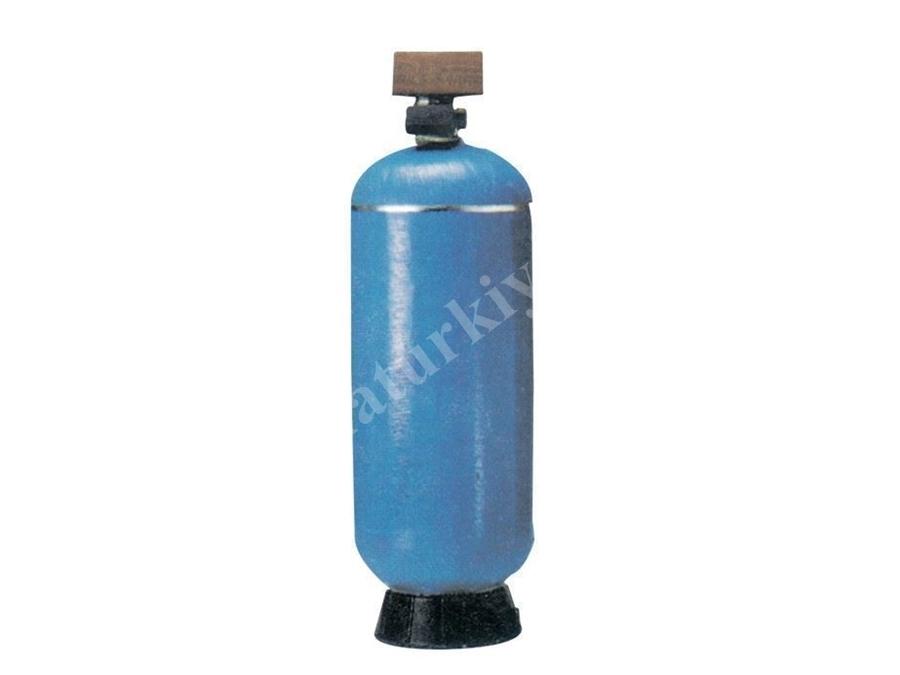 Aktif Karbon Filtreli Su Arıtma Sistemi / Zetaş Ac - 50