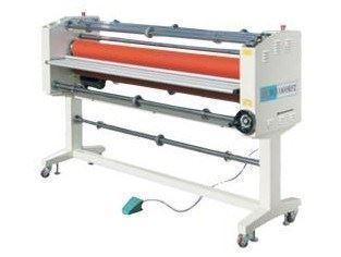 Sıcak Laminasyon Kaplama Makinası - 160 Cm