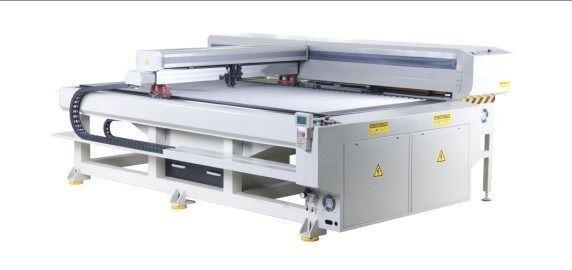 Lazer Cnc Kesim Makinesi ( 125 X 250 Cm )