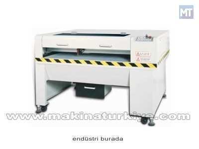 Cnc Lazer Kağıt Kesim Makinası / Opt 100sa